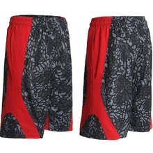 Basketballs Short Fashion 2016 Summer Brand KD Kevin Durant Hot Baggy Bermuda Male Loose Runs Men's Shorts Active Plus Size 3XL