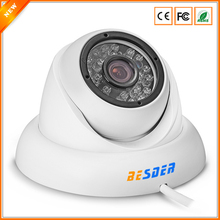 BESDER Surveillance Camera 800TVL 1000TVL Security CCTV Indoor Outdoor Dome Camera Vandal Proof Waterproof IR Cut Filter