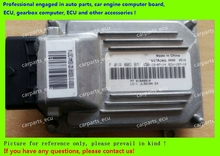 For Geely car engine computer board/M7 ECU/Electronic Control Unit/Car PC/ F01RB0DB81 M7 01609910/F01R00DB81(China)