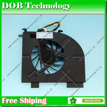 Brand and New original laptop CPU cooling fan cooler for HP Pavilion dv6 dv6-1010ed dv6-1215sd dv6-1220sd FAN 518435-001(China)