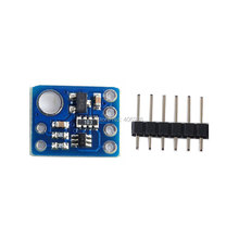 VL6180X Time-of-Flight Distance Sensor Carrier with Voltage Regulator GY6180 for Arduino