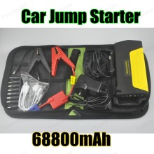 Car jump starter Super Car Jump Starter Vehicle AUTO Engine Booster Emergency Start BatteryCharger Power Bank for Electronics