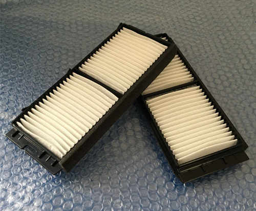 NUANNUAN 8 Piezas Filtro De La M/áquina del C/ésped Cortac/ésped Filtro De Aire De Maquinaria De Jard/ín Reemplazo De Filtros Adecuados para Briggs /& Stratton 593260 798339 798452