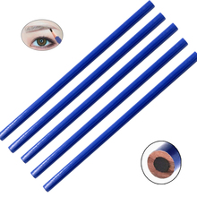 5pcs wood WATERPROOF tattoo eyebrow design pencil for permanent makeup fashion eye cosmetics eyebrow liner tools eye brow pencil