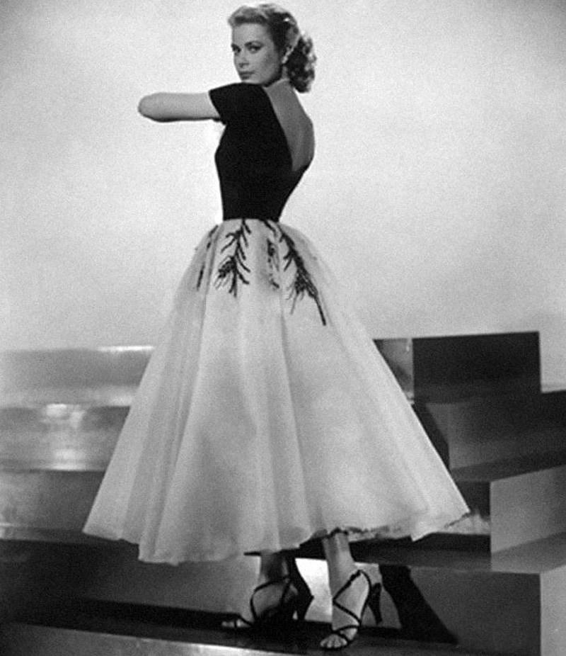 Similiar Vintage 50s Formal Evening Gowns Keywords