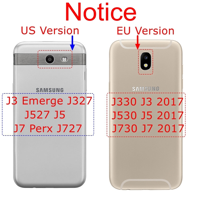 Full-Cover-Color-Tempered-Glass-For-Samsung-Galaxy-J3-J5-J7-2017-Pro-Prime-A3-A5