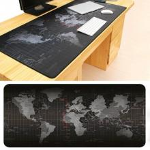 Fashion seller Old World Map mouse pad 2016 new large pad to mouse notbook computer mousepad gaming mouse mats to mouse gamer(China)