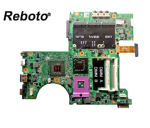 Reboto For DELL M1530 Laptop Motherboard CN-0X853D 0X853D X853D PM965 8600M/256MB 48.4W101.031 DDR2 100% Tested Fast Ship