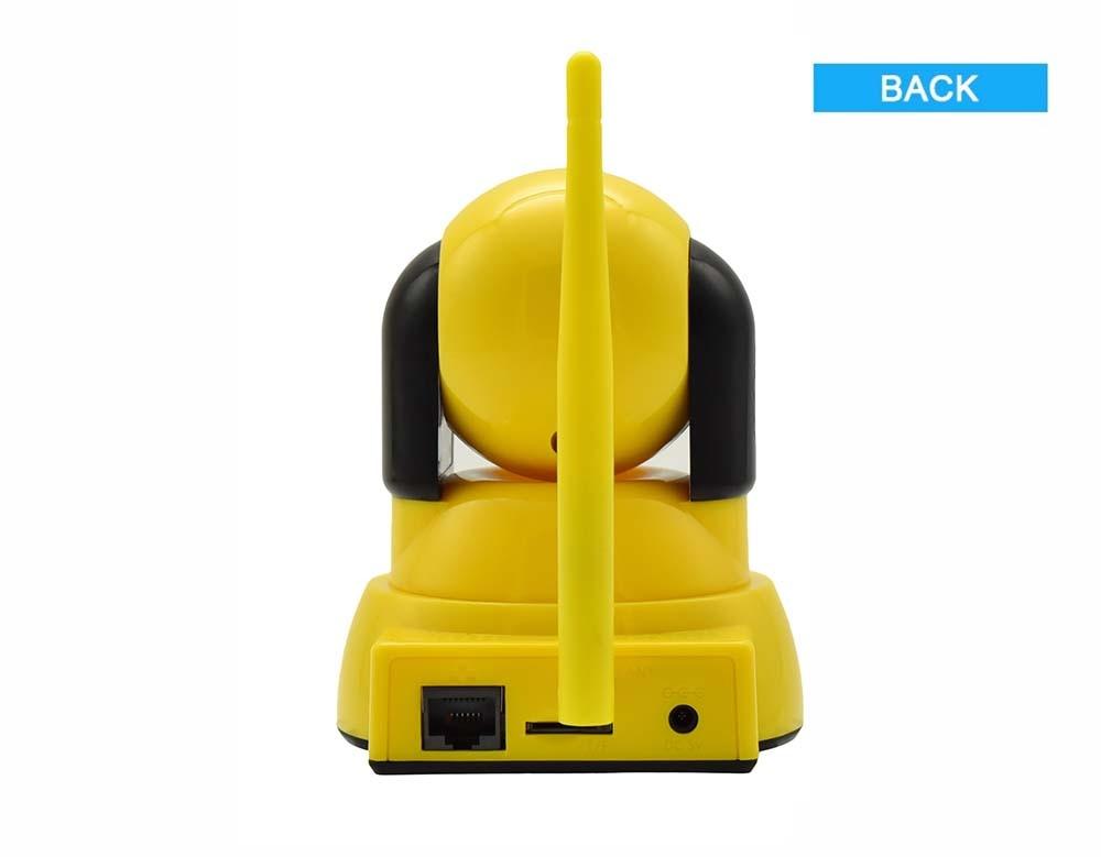 Wistino 720P Wireless IP Camera Motion Detection Home Baby Monitor IR Night Vision WiFi Camera Alarm Onvif Surveillance Security (20)