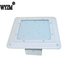 Ship From USA,150W Canopy LED Lights,UL List and DLC Proved,13000LM 600w HPS/HID Replacement,Waterproof High bay LED Lights