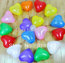 Lucia Crafts 12pcs/lot 28cm Latex Balloon Celebration Party Wedding Birthday Balloon Decoration D24022804(28HS12)