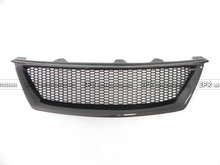 For Lexus 2009-2010 IS250 Carbon Fiber Front Grille Mesh Grill   Car Accessories Car-Styling