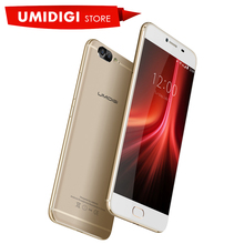 UMIDIGI Z1 MTK MT6757 Smart Mobile Phone 6GB RAM 64GB ROM 4000Mah Google Play Smartphone Android