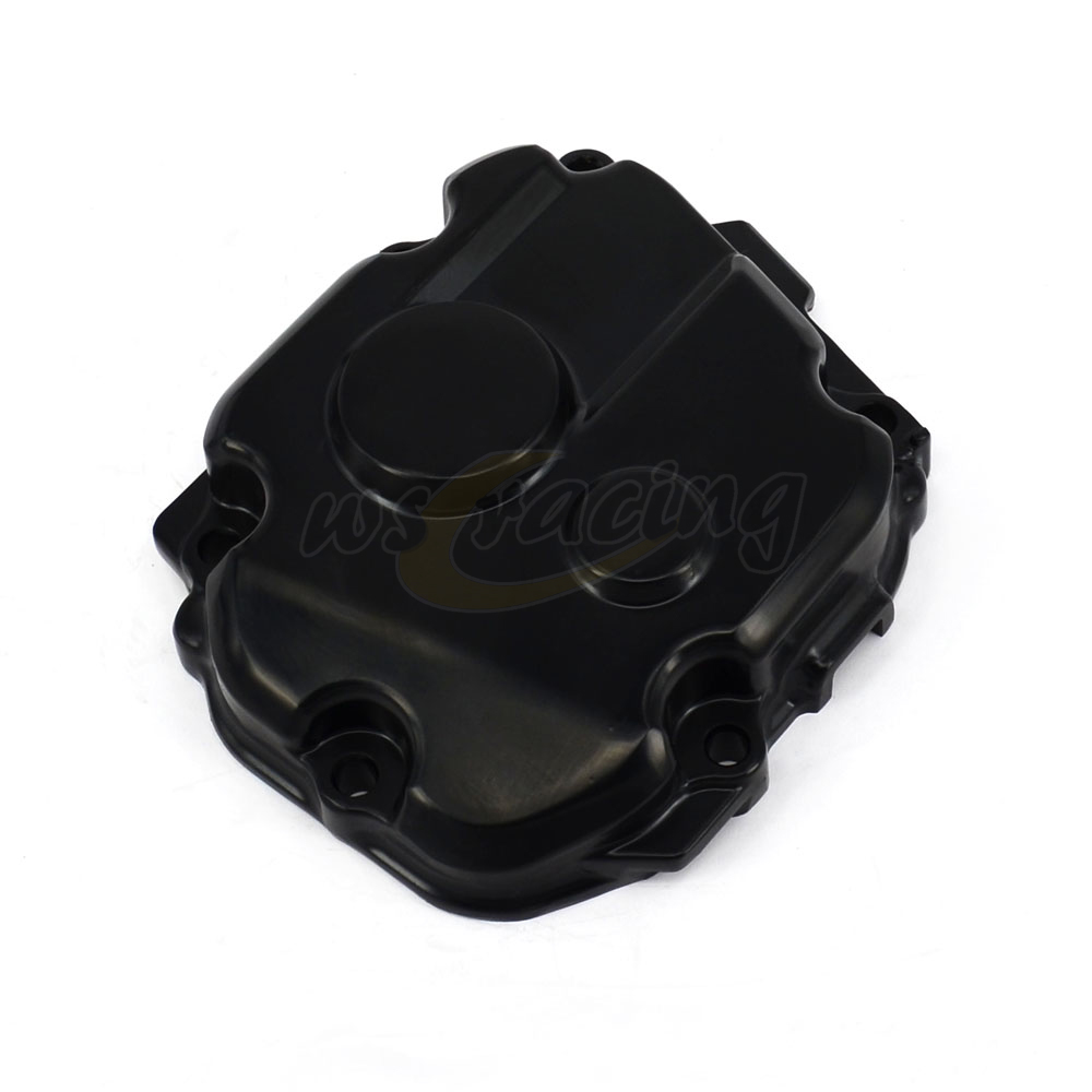 Motorcycle Engine Stator Crankcase Cover For KAWASAKI ZX10R ZX10 ZX1000J ZX1000 2011-2013 2011 2012 2013<br>
