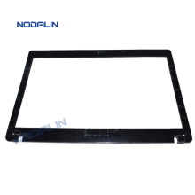 New Original Laptop Front From Screen Bezel LCD Shell /Cover /Lid For Lenovo G480 G485 Black Color Plain Version AP0N1000500
