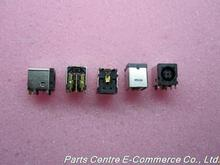 10 pcs free shipping NEW DC Jack For DELL Inspiron 1150 1501 1526 5150 5160 500M 600M 9400 DC Power Jack(China)
