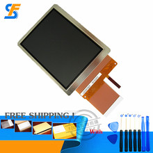 "Original New 3.5"" inch LQ035Q7DB05 TFT LCD display Screen panel for PDA,Handheld device,barcode scaner LCD Screen Replacement"