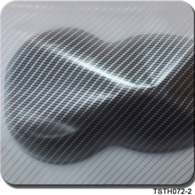 Free shipping TAOTOP 50cm width 200cm length hydro dipping water transfer carbon hydrographic film transfer WTP072-2