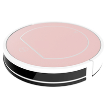Hot Sale Original 2 in 1 V7s Pro Robot Vacuum Cleaner with Self-Charge Wet Mopping for Wood Floor,450ML Large Water Tank(China)