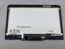 "13.3""LCD Touch Screen 1080P For HP Pavilion 13-s128nr x360 2-in-1 iPS Display"
