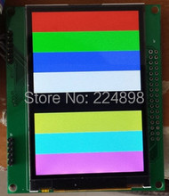 IPS 3.5 inch 39PIN HD TFT LCD Screen with PCB Board ILI9481 Drive IC 320*480 SPI+RGB Interface (No Touch Panel)
