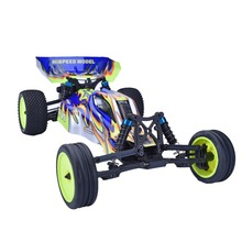 HSP Rc Car 1/10 Scale 2wd Electric Power Remote Control Car 94602 Troian Off Road Buggy Just Like HIMOTO REDCAT Hobby Racing