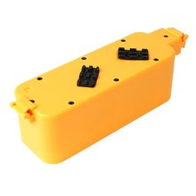 14.4v 3000mah NI-MH For iRobot Roomba 400 replacement vacuum battery pack for iRobot 405 410 415 4232 4130 4150 4170 4188 4210