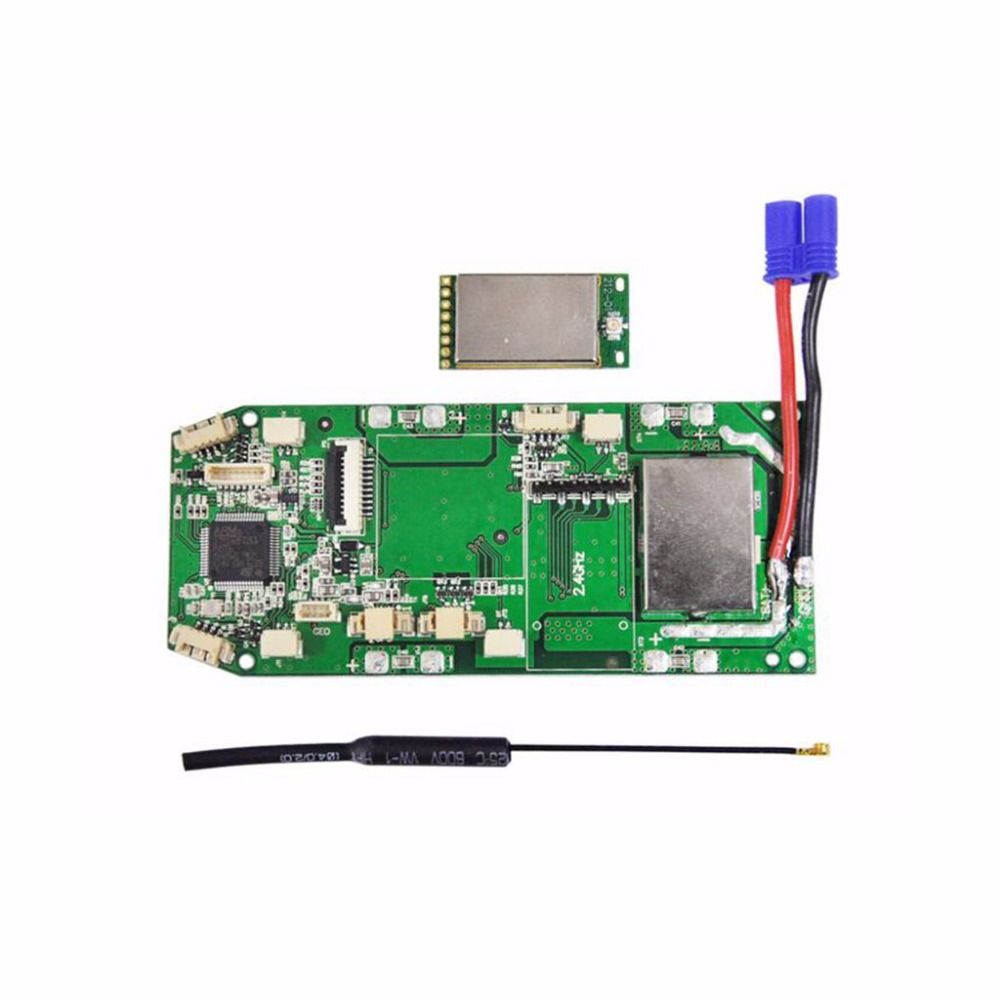 Hubsan H501S-09 Power Board Spare Parts for H501S RC Drone Quadcopter  (Only for produced before 2017 version)<br>