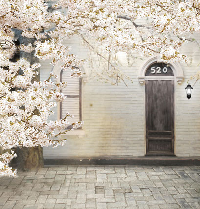 Vintage Photography Backdrops White Flowers Wedding Photo Backdrops 6.5x10ft Floral Wedding Backgrounds Studio Custom Made<br><br>Aliexpress