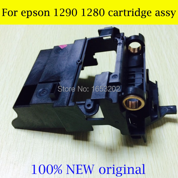 HOT SELL For EPSON F083030 Original cartridge assy use for Epson Stylus Photo R1290, 1280,R790, R890,895,,915<br><br>Aliexpress