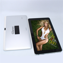 10.1 inch Tablet PC Android 4.2 2GB/16GB IPS RK3188 quad core 5.0MP Camera wifi Bluetooth HDMI 1366*768 8000mAh Battery Aluminum