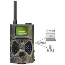 1080P HD Hunting Camera HC-300M 940NM Video gprs Wildlife Trail Camera 12MP GPRS MMS EMAIL Scouting Game Camera HT17-0001