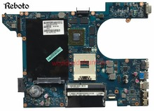 Classy Laptop Motherboard For Dell Vostro 3560 Laptop Chipset HM77 P/N CN-0RDH49 QCL00 LA-8241P 216-0833000 100% Work(China)
