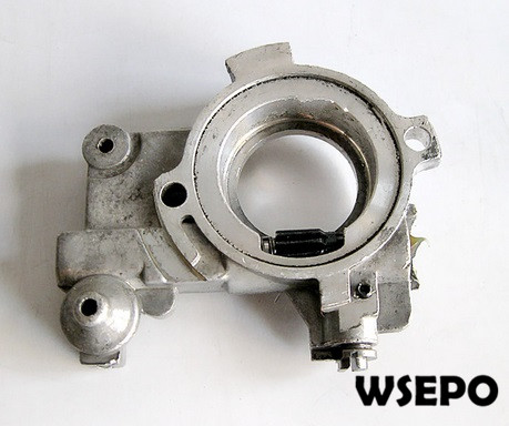Top Quality! Oil Pump for MS660 Small Gasoline 02 Stroke Chainsaw/Wood Spliter/Log Cutting Machine<br>