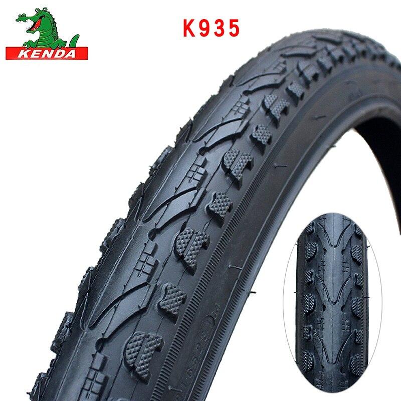 Kenda MTB Mountain Road Bike Tyres 16 18 20 24 26*1.75 700C Tires Bicycle Tires