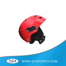 2017 Free Shipping ABS Sea Surfboard Water sports helmet Kayak head guard water ski helmets for sale(China)