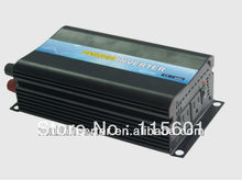 DC AC Power Supplier Direct Selling 600W Imput 12V Output 100V/110V/120V Home Inverter One Year Warranty