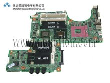 0PU073 PU073 MAIN BOARD For Dell XPS M1330 laptop motherboard DDR2 with Graphics Free CPU 100% tested
