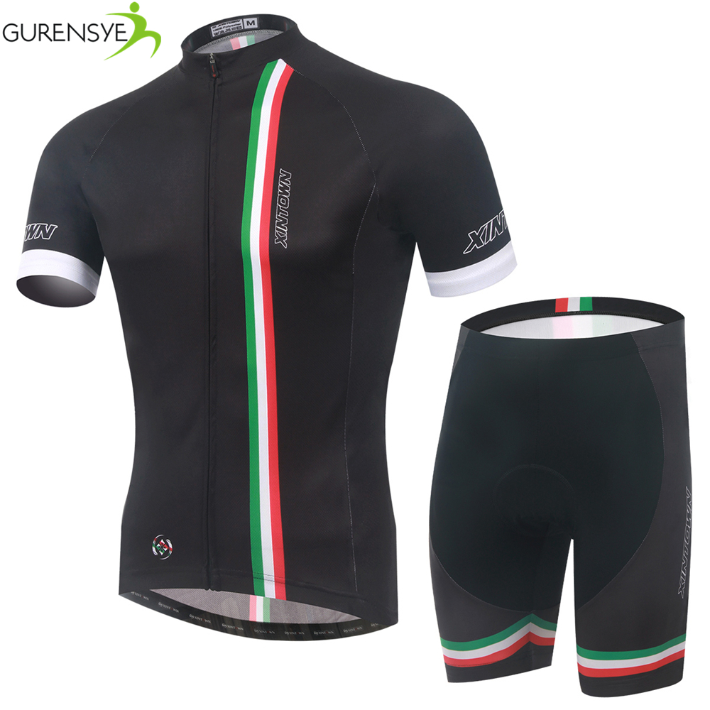 Mens 2017 Team Bicycle jersey Cycling clothing /Bike wear/ Cycling jersey Short sleeve Jersey Top mallot ciclismo/ropa ciclismo<br><br>Aliexpress