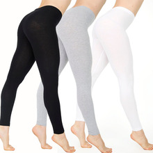 2017 Women Leggings American style Ladies Leggings Bodybuilding Sexy Black And White Sexy Legging Ladies Fitness Legins Leggings