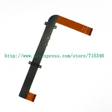 NEW Shaft Rotating LCD Flex Cable For Fuji Fujifilm XA3 X-A3 XA-3 Digital Camera Repair Part(China)