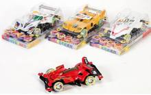 2pcs multi color F1 racing car electric vehicle toys Kids children Christmas gifts battery plastic traffic electronic toys fast(China)