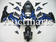For Suzuki GSX-R 600 2011 2012 2013 2014 Injection ABS Plastic motorcycle Fairing Kit GSXR600 11-14 GSXR 600 GSX R600 CB05(China)