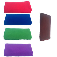 Magic Quick-Dry Hair Towel Hair-drying Ponytail Holder Cap Towel Lady Microfiber Hair Towel VBD05 P0.16
