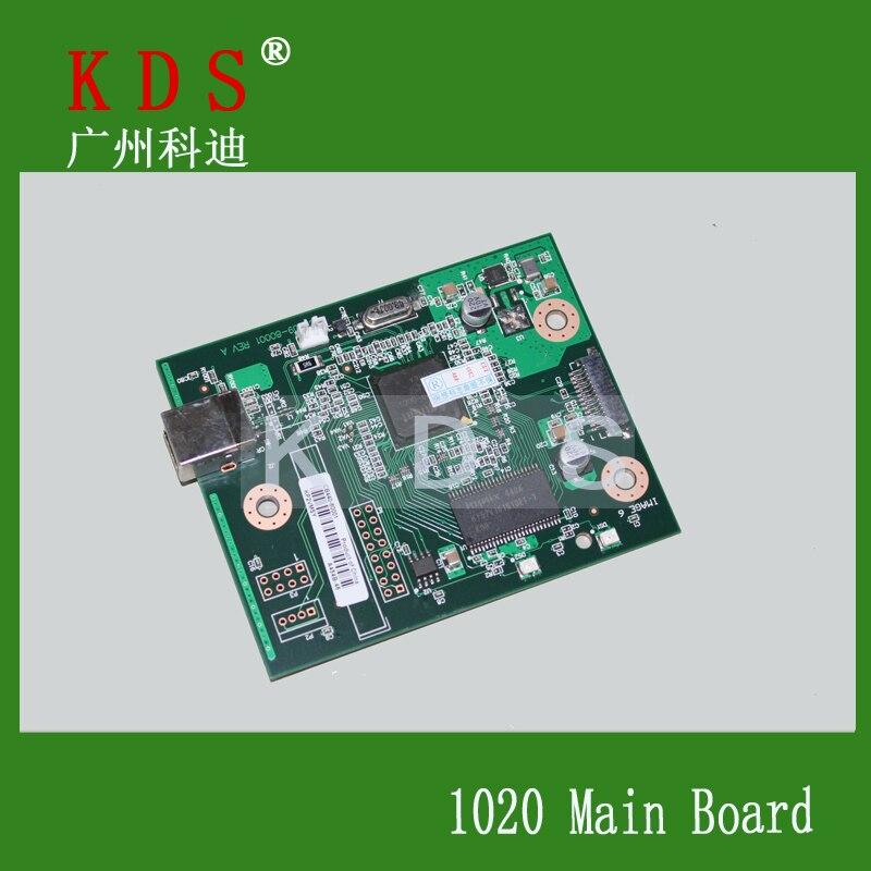 Formatter Board For HP LJ 1020 Printer Parts CB409-60001<br><br>Aliexpress