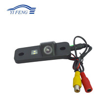 Reversing Parking Backup Camera 120 Degree CCD HD Waterproof Night Vision For Kia/Sorento/Opirus/Carens fast ship