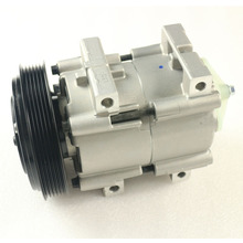 A/C AC Compressor fit for Ford F Series/Pick-up Truck / Ranger, Mazda B-Series