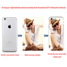 Fashion Customized Design DIY OEM Logo/Photo Hard PC Phone Case For LG Opitmus G3S G3 Mini G3 Beat D728 D725 D722 D724 Cover(China)