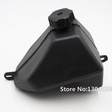 50cc 70cc 90cc 100cc 110cc 125cc SMALL ATV Gas Fuel Tank W/ Cap NST SUNL MOTO Quad Dirt Bike 4 Wheeler CHINESE ATV new(China)