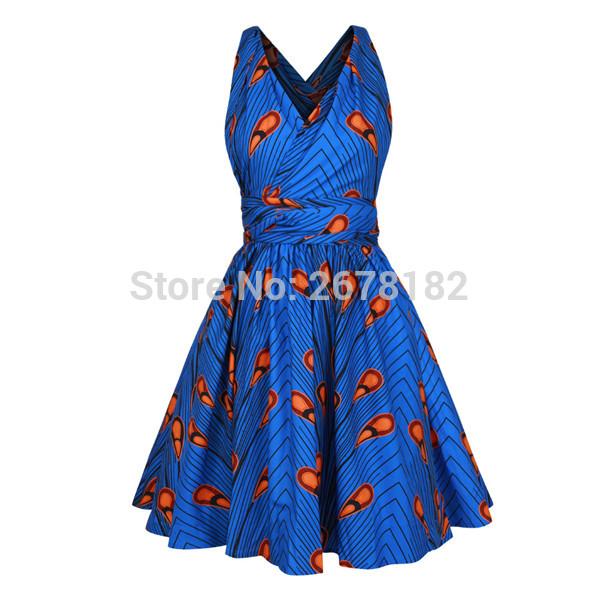 african women dress603